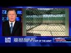 FOX NEWS: Senate votes against transferring Gitmo detainees to US