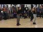 Phresh Out the Runway -- Rihana (Sierra Neudeck )(Choreography -- Tricia Miranda)