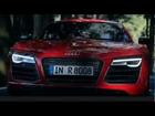 2013 Audi R8 New Commercial Carjam TV HD Car TV Show 2013