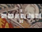 Fall Out Boy - Save Rock And Roll Fall Arena Tour - [Panic! At The...