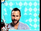 Saif Ali Khan wishes Happy Friendship Day with 9XM
