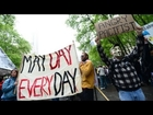 May Day - Why the Bottom 90% Should be Outraged