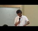 Rev. Mar's Sunday Sermon - Aug 26, 2012