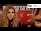 Glam Cam with Melanie - Rimmel Glam Cam - The X Factor UK 2012