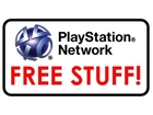 FREE STUFF FOR PSN USERS! - Playstation Network 'Welcome Back' (Hacked/Error/Maintenance/Down) Sony
