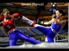 22 Most Beautiful Martial Arts