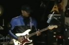 Eric Blackmon Fender Strat Guitar Solo Alpha Funk EEMusicLIVE