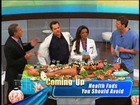 Naked Sushi Nyotaimori Premiers on the Doctors Show by www.Body-Sushi.com