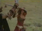 Xena - Warrior