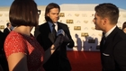 Jared Padalecki And Jensen Ackles At The Critics' Choice Movie Awards