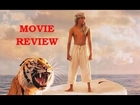 Life Of Pi - Exclusive Movie Review - Films Of India