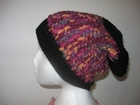 Crochet Hat - Mesh Stitch / Brick Stitch Slouch Hat Tutorial Part 1