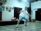 Gangnam style por Ivan Grodzky