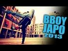 Bboy Japo (Bandits Crew) - EhKOfilms