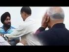 Sharad Pawar slapped by youth in Delhi