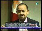 Gov't Chief Negotiator Leonen, tiwalang mapapagtibay ang Peace Agreement ng GPH at MILF