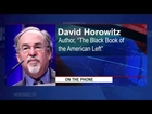 David Horowitz - Founder and President of The David Horowitz Freedom Center