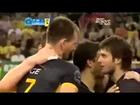 Batos Kurek Spike Volleyball Parade (Attack)
