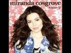 Miranda Cosgrove Kissin U Lyrics