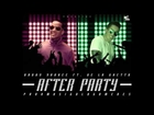 Daddy Yankee ft. De La Ghetto - After Party [con Letra]
