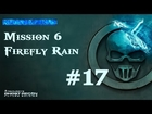 Let's Play Ghost Recon Future Soldier (Elite Mode) - Part 17 (Mission 6) - Firefly Rain