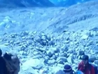 Video from on the way to Kalapathar 1