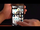 Samsung Galaxy Note 2 Tip 1: How to hide and unhide apps