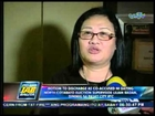 UNTV News: Motion to discharge as co-accused ni ex-N. Cotabato Election Supervisor Radam (SEP052012)