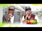 P Square Supports Ghana Youth Day2