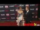 JENNA HAZE & Jules Jordan Arriving at 2010 AVN AWARDS
