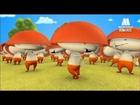 Adivina el dibujo con los niños! Serie de dibujos animados Boom & Reds - Estrella