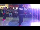 XTREME DANCERS of South Cotabato Lyrical Hip Hop Dance Intro