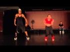 Usher -- Euphoria (Sierra Neudeck)(Choreography -- Codie Wiggins)