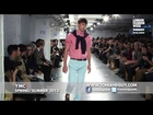 TONI&GUY @ YMC SS13 - London Collections: Men