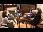 Hasidic Women Open Up About Their Sex Lives - Oprah's Next Chapter - Oprah Winfrey Network