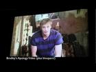 MERLIN Panel - San Diego Comic-Con 2012 (Bradley, Bloopers, Sir Leon, Trailer)