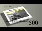 1,000 Dead Americans in Afghanistan
