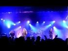 NIGHTWISH - Amaranth (in Seattle) w/Floor Jansen 2012