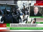 War Under Table : Ex-Blackwater mercs in Syria 'backed by US'