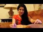 Rebel - Deeksha Seth Interview - Part 1
