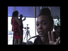 Tene' Croom talked to Tatyana Ali about BET's
