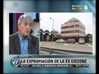 Visión Siete: La expropiación de la ex Ciccone fue aprobada por el Congreso