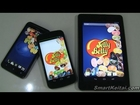 Jelly Belly Jelly Beans Jar Live Wallpaper for Android - Review (Nexus 7, Galaxy, EVO LTE)