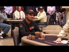National Heads Up Poker Championship 2009 Episode 1 2/5