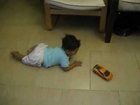 Jasim Crawling