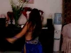 Sexy Hot Horney Afghan Tajik Girl Belly Dancer