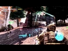 Backscatter Optic (Ghost Recon FS)