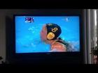 8/5/2012 NBC Olympics Water Polo Boob Slip