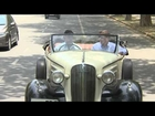 Chevy Vintage: Chevrolet Master Deluxe Convertible(1934)