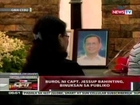 QRT: Burol ni Capt. Bahinting sa Cebu, binuksan sa publiko